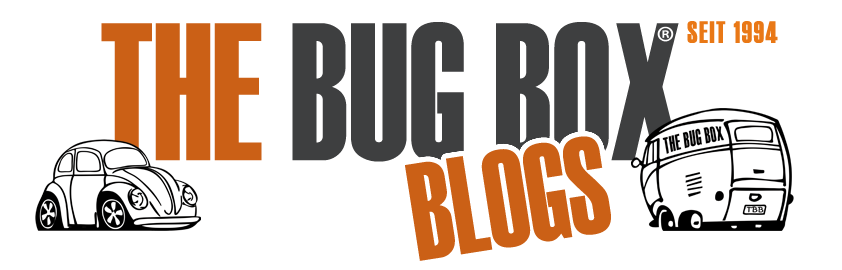 THE BUG BOX Blogs