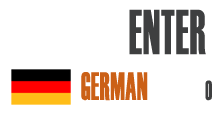 Enter deutsch