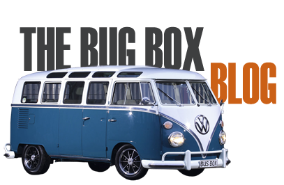 THE BUG BOX BLOG